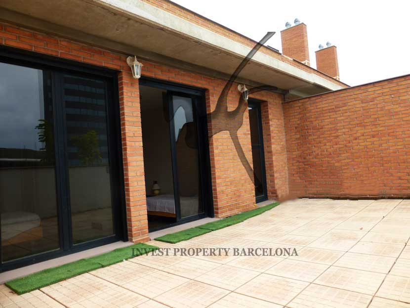 EXCELLENT PENTHOUSE – LUXURY DUPLEX IN AREA OF THE CITY OF ARTS AND SCIENCES IN VALENCIA CITY.